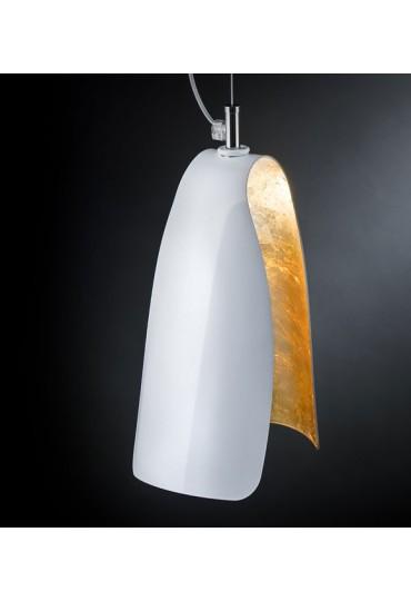 Sospensione Tropic Metal Lux piccola 1 luce