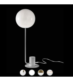 Lampada da tavolo Led Family Ball LT 1/315 Sillux
